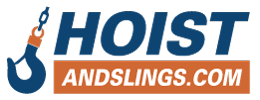 Hoist and Slings Logo